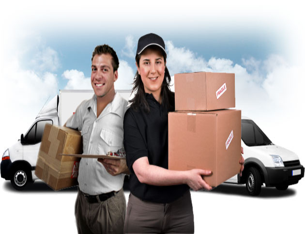fast same day courier in essex